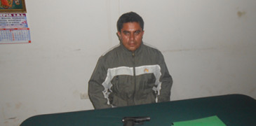 Ronny Robles Huaylla